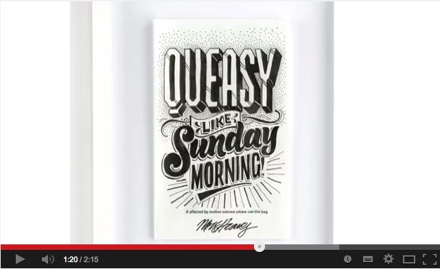 Watch the Qantas Get Creative case study.