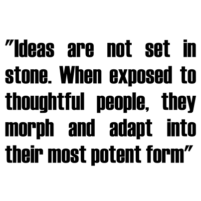 Genius Morphs.