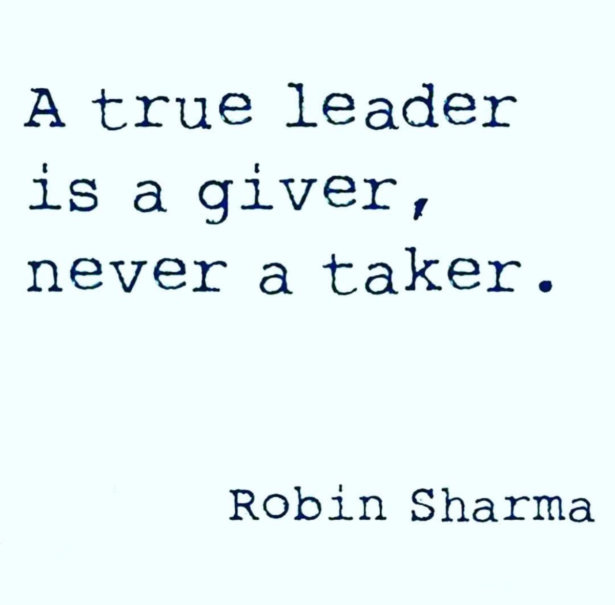 Great Leaders AskQuestions.